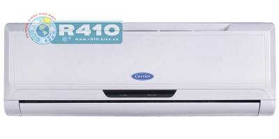 Carrier 42LUVH034K/ 38LUVH034K Hiwall Inverter